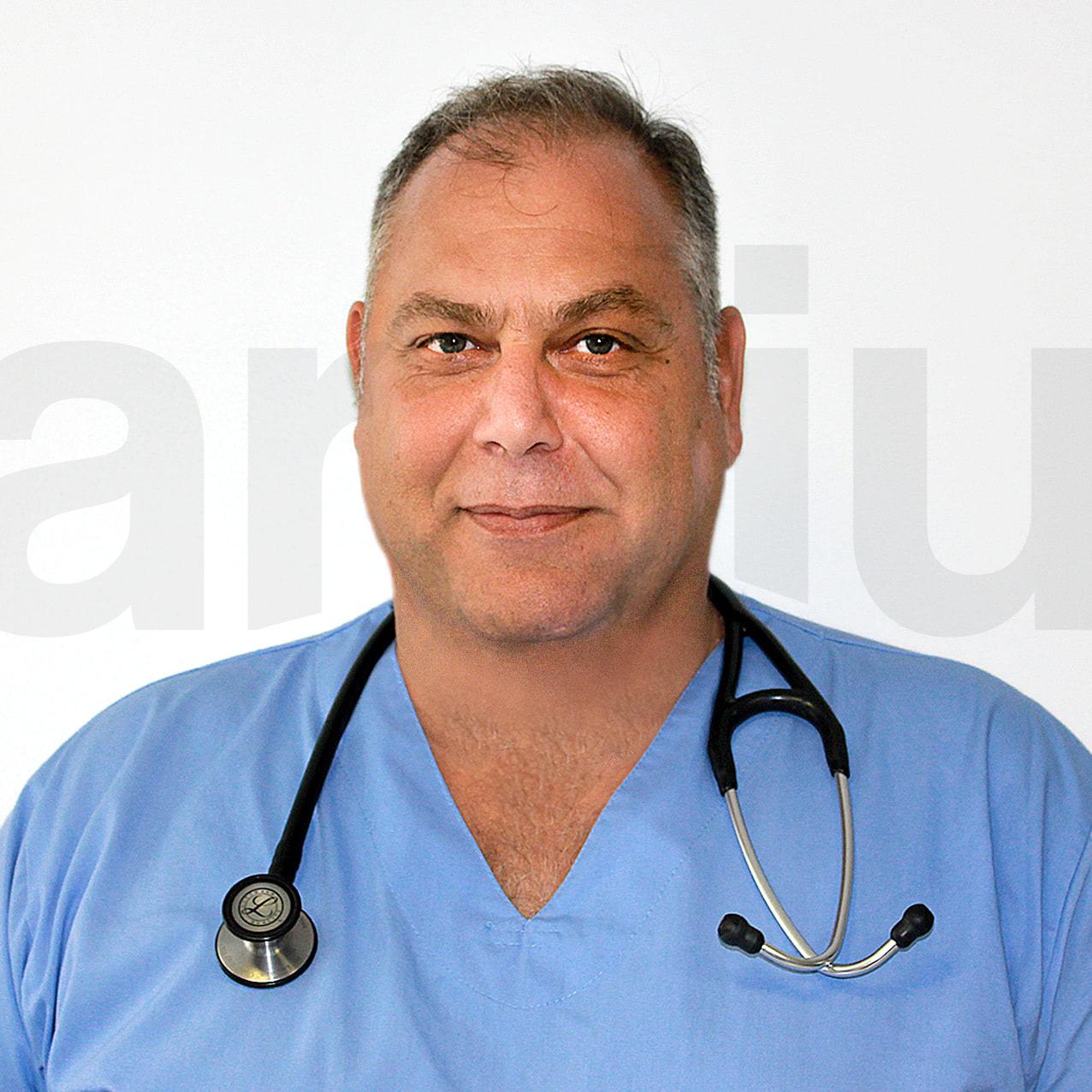 Δρ Χουρμούζιος Αραμπατζής